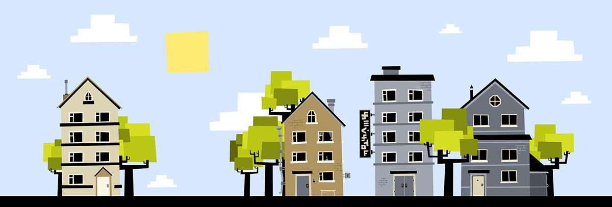 klimatsmarta bostäder